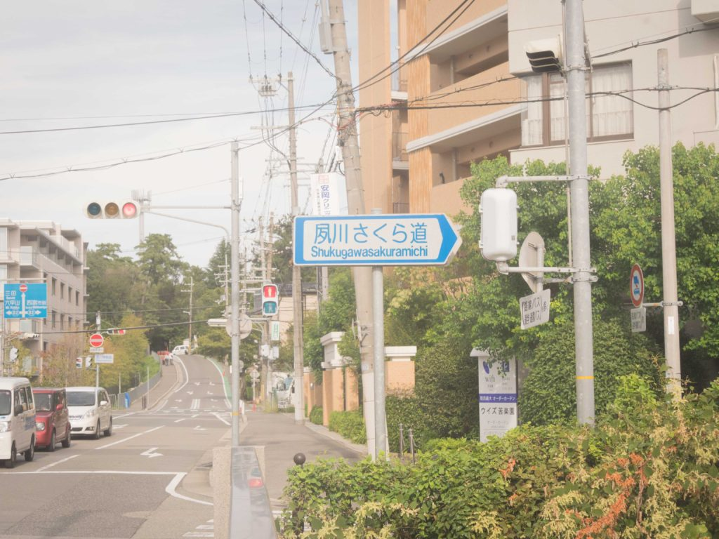 夙川散策-8