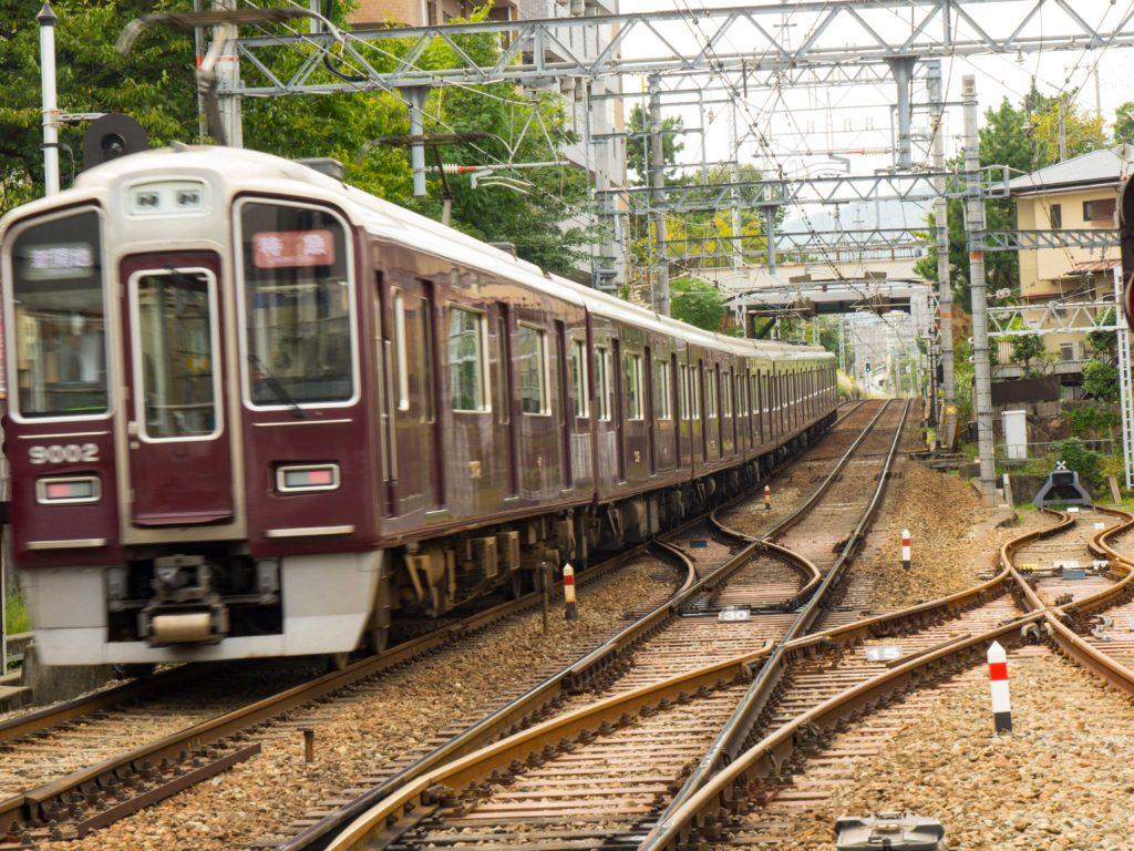 夙川散策-4